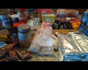 HOW TO STOCK YOUR PREPPER PANTRY FOR FREE FOR WHEN SHTF