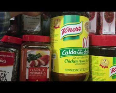 2-19-19 My approach for prepper food and how to store. Mitigate food shortages.