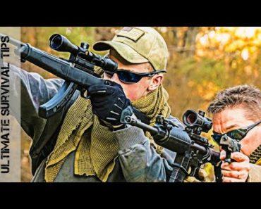 .22 Caliber Survival Gun – 11 Reasons You Need One