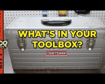 How to build a prepper's toolbox for SHTF