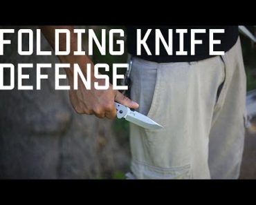 How to Carry a Knife for Self Defense   Tactical Rifleman