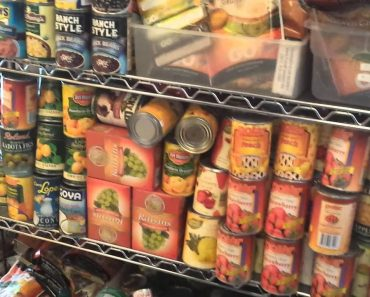 Cheap Groceries for Prepper's SHTF Stockpile!  Tips on Grocery Salvage Stores!