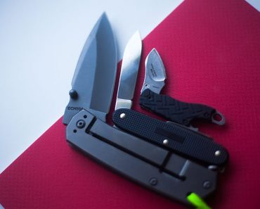 30 Best Folding EDCs Under $30