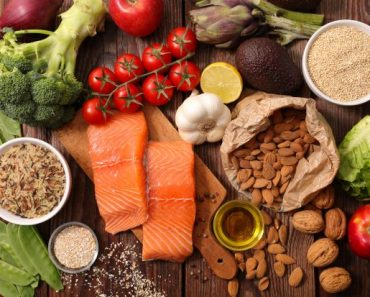 How These 12 Foods Boost Your Immune System