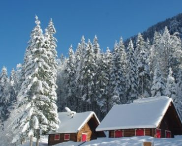 Homestead In Winter – 4 Skills You Should Know First
