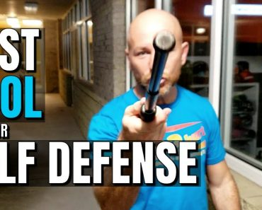 The Best Self Defense Weapon Ever | One Tool to Rule Them All
