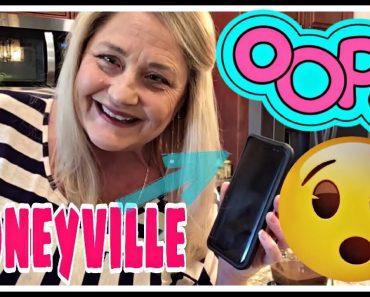 OOPS! | Honeyville Update | Prepper | Food Storage |