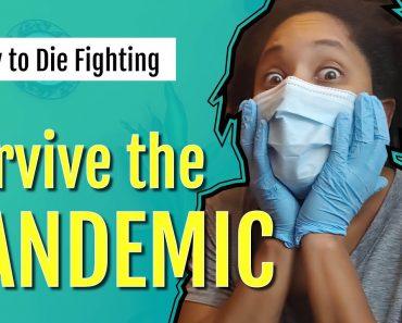 Prepper Tips | Survive the COVID19 Coronavirus Pandemic