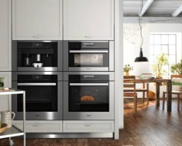 How to Choose a Double Oven