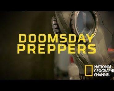Urban Prepper Doomsday Survival Food Horde