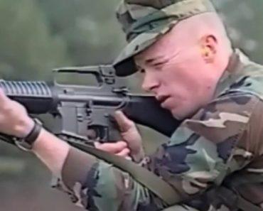 Maine Prepper: Self Defense for Preppers Basic Rifle Marksmanship part 3 Trigger Control