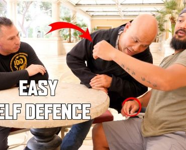 Easy Self Defense Techniques | Self-defence (New Series)