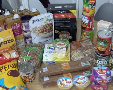 Yes, I Am Now A Prepper!!!! Vegan Shopping Haul For Brexit
