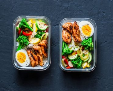 What A Keto Diet Meal Plan For 1 Week Looks Like