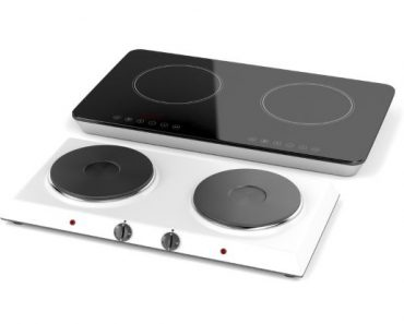 Induction Hot Plates: Should All Preppers Have Them?