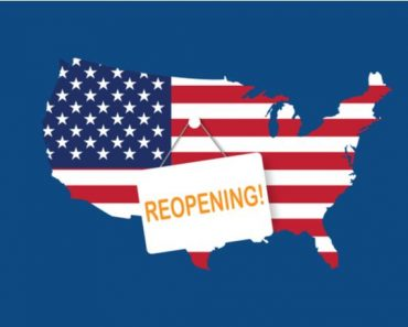 """What The """"Opening Of America"""" Really Involves"""