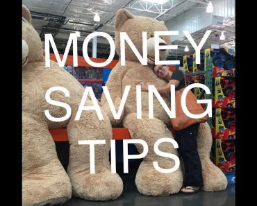 10+ Money Saving Hints & Tips from a Thrifty Homestead Prepper