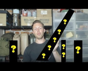 The 5 guns every prepper MUST have for SHTF, WROL, or economic collapse