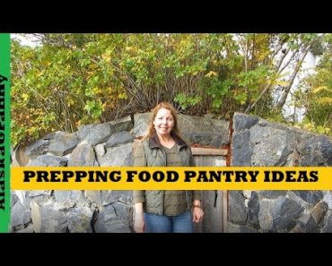 Prepping Food Pantry Ideas- Stockpiling For Food Shortages- When Food Runs Out