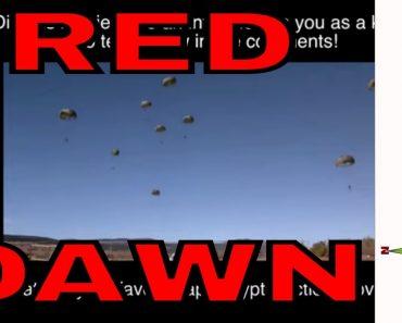 Prepper Movie Reviews: Red Dawn (1984)