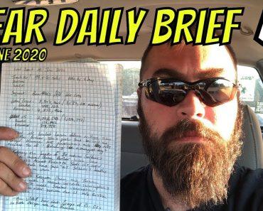 War – Bear Daily Brief 18 JUN 2020