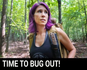Prepper Bug Out Bag Basics (BattlBox Mission 34: Movie and Review)