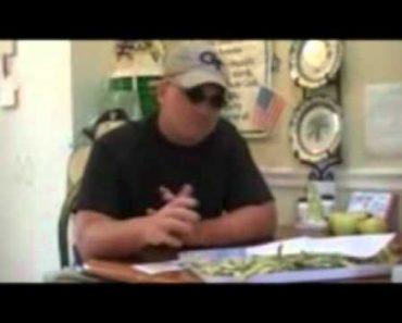 Survival Gardening 7 nuclear war homesteading survivalist.mkv