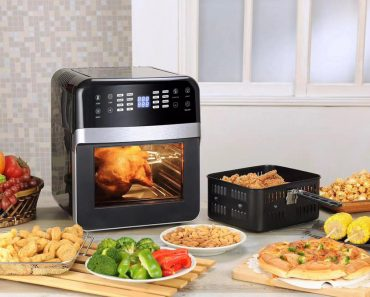 What You Didn't Know About Choosing An Air Fryer