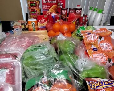 Commissary Shopping | Best Food Prepper Emergency Storage Haul