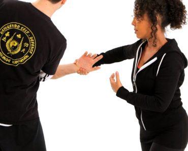 How to Escape a Wrist Hold | Self-Defense
