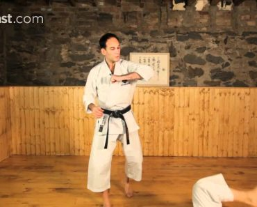 Top Self-Defense Moves   Karate Lessons
