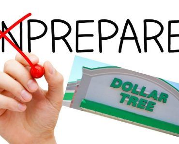 10 Budget Friendly Prepping Items From Dollar Tree