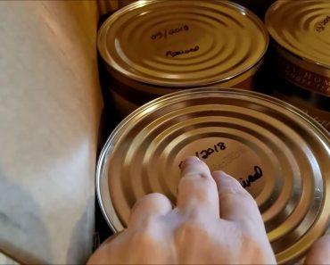LDS Food Storage Supplies (Prepping) #9