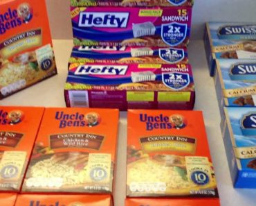 Tip for Couponing at Dollar Tree – Great Items for Prepper's  SHTF Stockpile:)