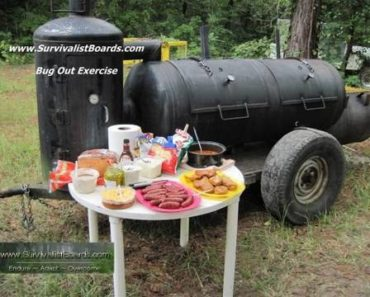 Survivalist tip – Labor day bug out exercise