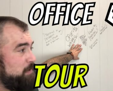 Bear Independent Office Tour – Prepper Classroom – IFAKs and SHTF First Aid