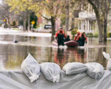How To Face The Destructive Power Of Water
