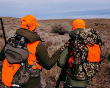 5 Basics For A Hunting Trip With Your Family