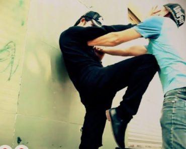 VÕ TỰ VỆ NHANH GỌN ĐƯỜNG PHỐ CƠ BẢN   KUNVADO SELF DEFENSE STREET FIGHT