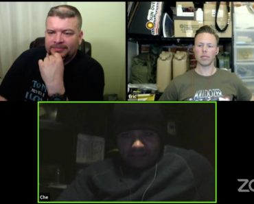 Prepper Trifecta – Weekly Prepper Chat