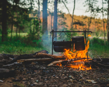 4 Amazing Survival Food Recipes You Must Try