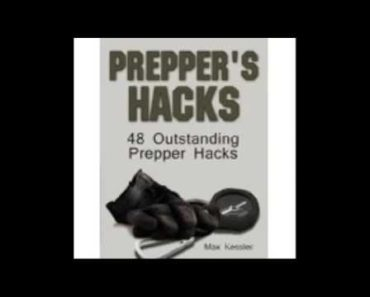 Prepper Hacks 48 Outstanding Prepper Hacks Survival Gear Survivalist Survival Tips