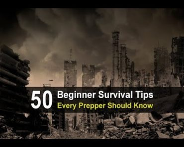 50 Tips for the Prepper Storm 2nd Wave Coming.  What You Should Know!