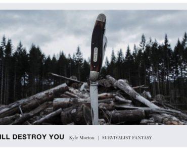 """Kyle Morton – """"Survivalist Fantasy"""" [Official Audio]"""