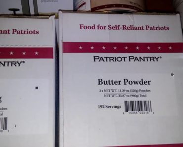 My Patriot Supply Wheat Grinder Food Prepping Haul
