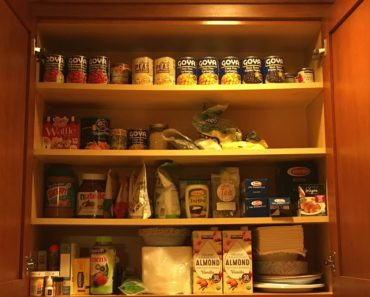 If your a new prepper watch this/ how to easily make a 2 week food supply