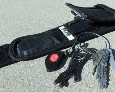 How a Prepper Lockpicking Tool Kit Should Look Like