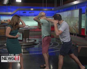 Self-Defense Tips