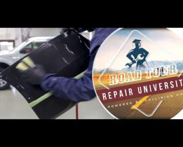 Collision Hub Road Trip: PPG Paint Prepper Training Course