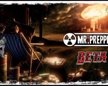 Mr Prepper Beta Ep-5 |?Joe's Junkyard! ?|